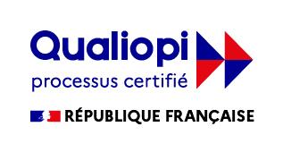 ACHS, notre organisme de formation est certifié QUALIOPI
